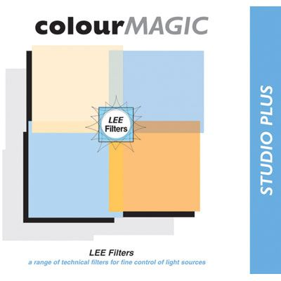 Lee Colour Magic Studio Plus