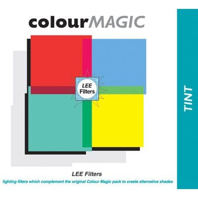 Lee Colour Magic Tint