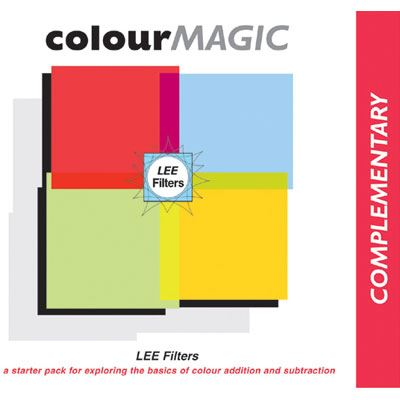 Lee Colour Magic Complementary
