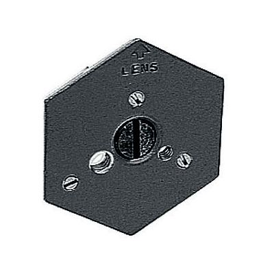 Manfrotto 130-14 Flat-Bottomed Plate