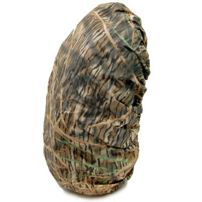 Wildlife Watching Single Layer Rucksack Cover size 1 (40L) Advantage