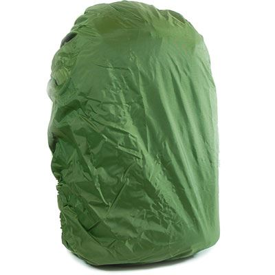 Wildlife Watching Single Layer Rucksack Cover Size 2 (60l) Olive