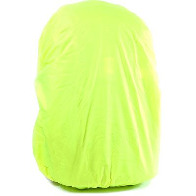 Wildlife Watching Single Layer Rucksack Cover Size 2 (60l) Day Glo Yellow
