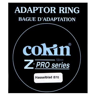 Cokin Z403 Hasselblad B70 Z-PRO Series Adapter Ring