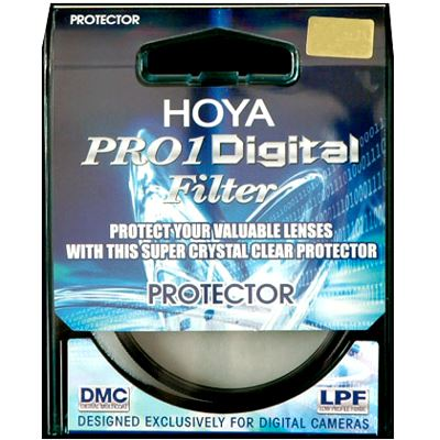 Hoya 62mm Pro1 Digital Protector Filter