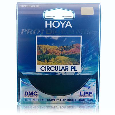 Hoya 52mm Pro1 Digital Circular Polariser Filter