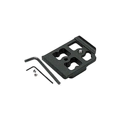 Kirk PZ98 Quick Release Camera Plate for Kodak DCS Pro SLRC
