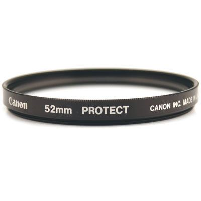 Canon 52mm Protect Filter