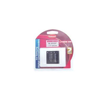 Hahnel HL-S1237 Battery (Samsung SLB-1237)