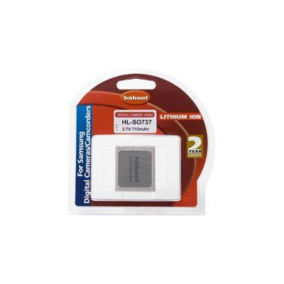 Hahnel HL-S0737 Battery (Samsung SLB-0737)