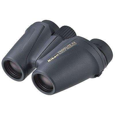 Nikon Travelite EX 10x25 Binoculars