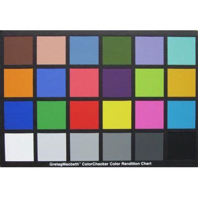 X-Rite ColorChecker Classic Chart