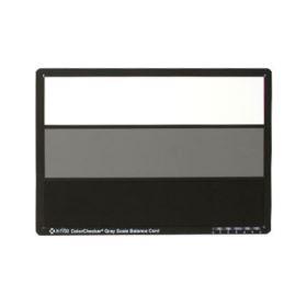 X-Rite Colour Checker Grey Scale Chart