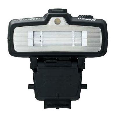 Nikon SB-R200 Compact Speedlight Flashgun