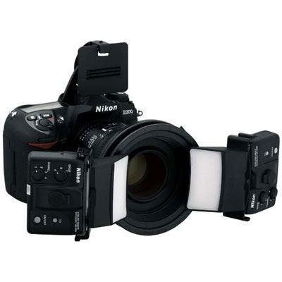 Nikon R1 Close-Up Speedlight Remote Kit