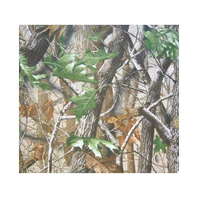 Wildlife Watching Tripod Leg Sleeves in Lightweight Hardwoods Green