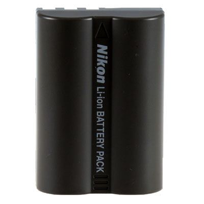 Nikon ENEL3e Lithium Ion Battery