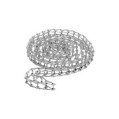 Manfrotto 091MCG Expan Metal Chain - Grey 1m