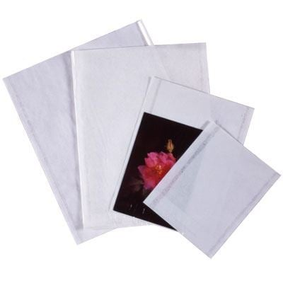Kenro 7.5x10 inch Clear Fronted Bags  Pack of 500