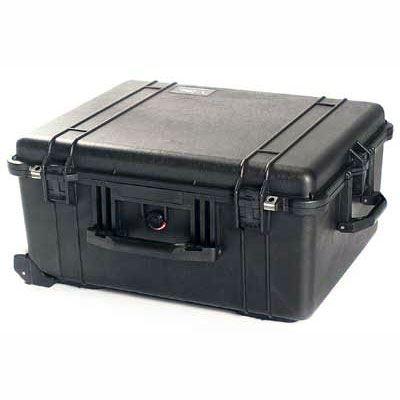 Peli 1610 Case with Dividers