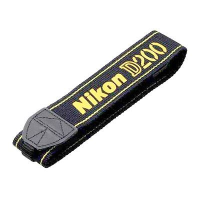 Nikon AN-D200 Strap
