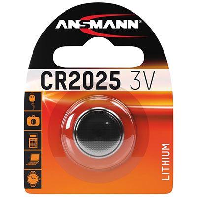 Image of Ansmann CR2025 Battery