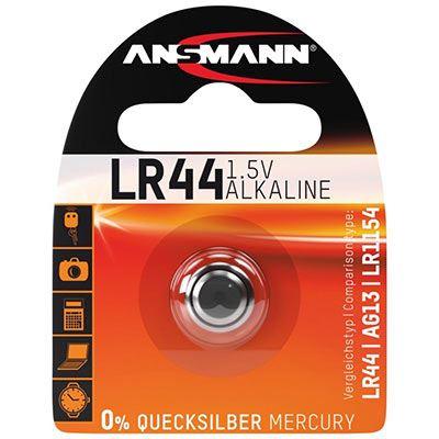 Ansmann LR44 Battery