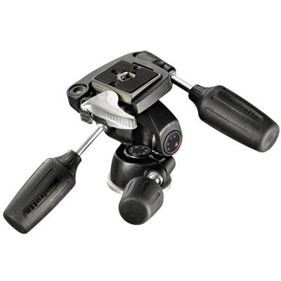 Used Manfrotto 804RC2 Tripod Head