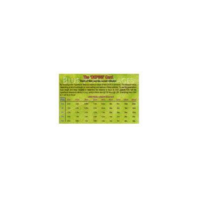 Image of Depssi Card Green