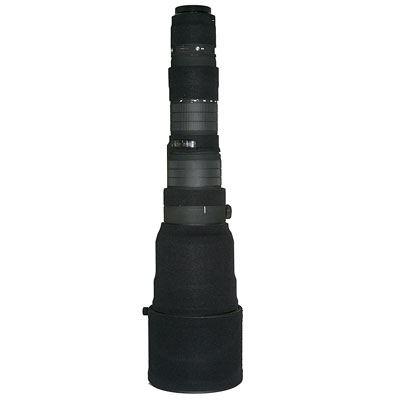 LensCoat for Sigma 300-800mm f/5.6 EX DG - Black