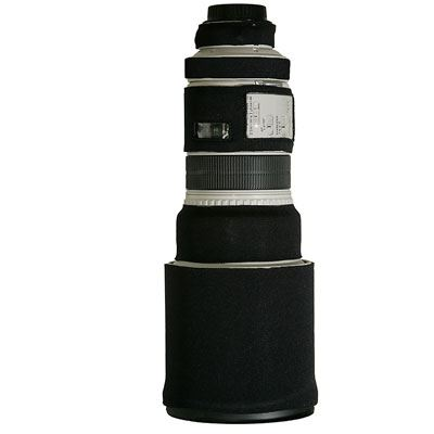 LensCoat for Canon 300mm f2.8 L IS  Black