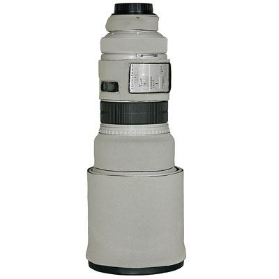 LensCoat for Canon 300mm f2.8 L IS  Canon White