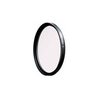 B+W 52mm Clear UV Haze (010) Filter
