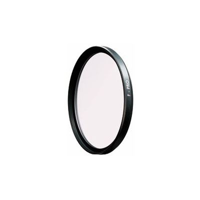 B+W 72mm Clear UV Haze (010) Filter