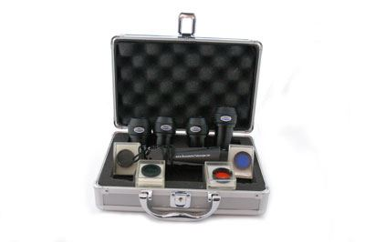 Image of Sky-Watcher Eyepiece Filter and Torch Set