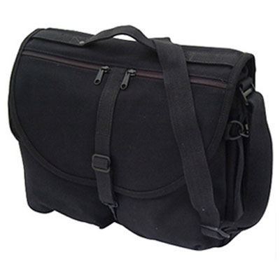 Domke F-803 Camera Satchel - Black