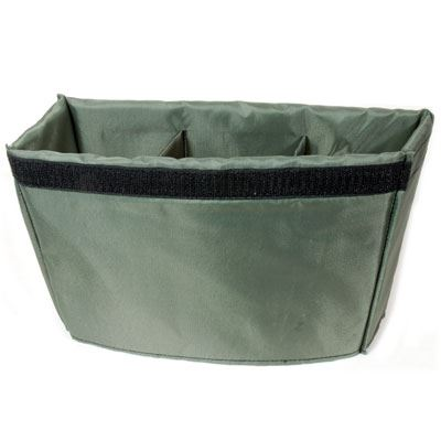 Image of Domke 3 Compartment Insert