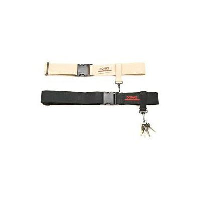 Domke Regular Belt (42inch) Black