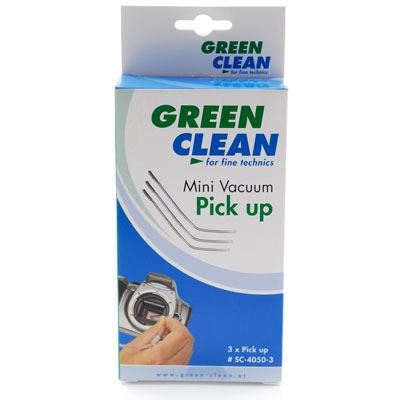 Image of Green Clean Pick Up Protective Tube (3 Pack)