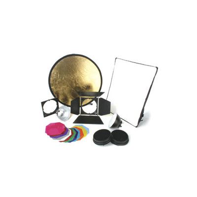 Image of Bowens Advanced Lighting Kit