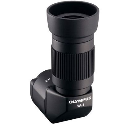 Olympus VA-1 Angle Finder for E-1/-300