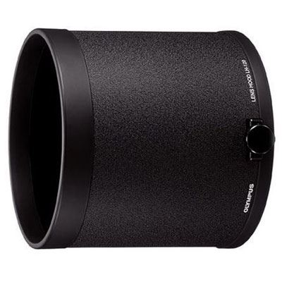 Image of Olympus LH-120 Lens Hood for 300mm