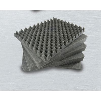 Peli 1600 Foam Set (1601)