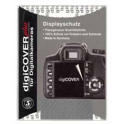 DigiCover for Fuji S5600