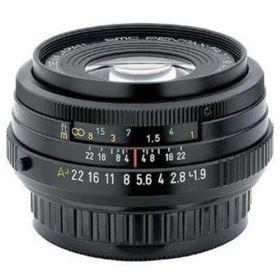 Pentax 43mm f1.9 FA Limited Black Lens