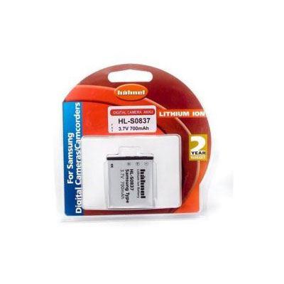 Hahnel HL-S0837  Battery (Samsung SLB-0837)