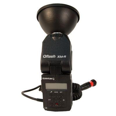 Quantum QFlash X5d-R