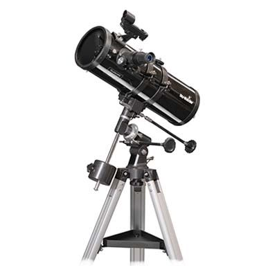 Sky-Watcher Skyhawk-114 Catadioptric Newtonian Reflector Telescope