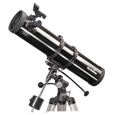 Image of Sky-Watcher Explorer-130 EQ2 Telescope