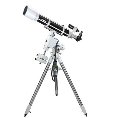 Sky-Watcher Evostar-120 (HEQ5 PRO) SynScan GO-TO Achromatic Refractor Telescope